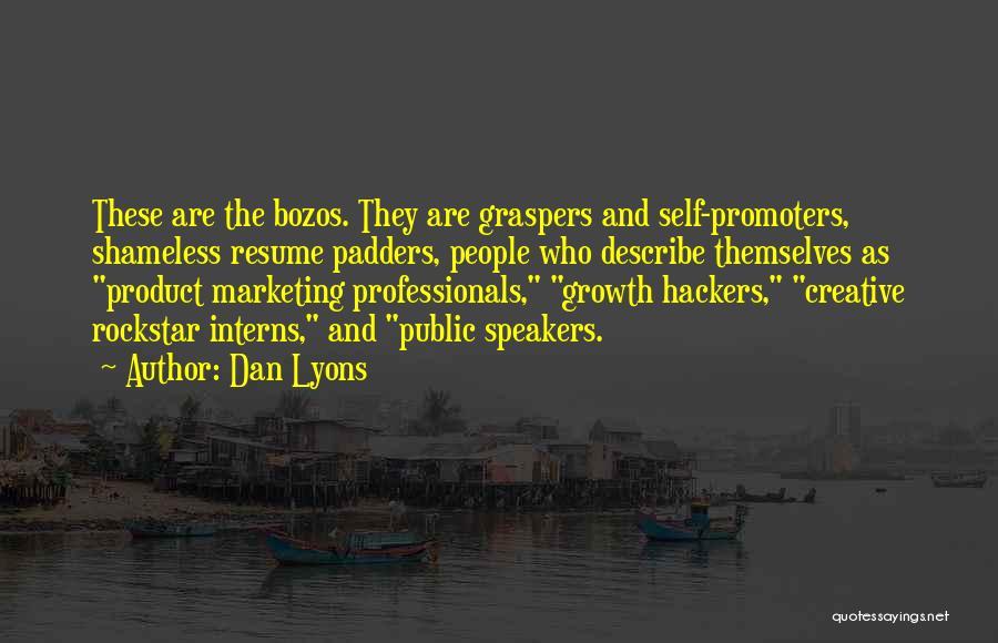 Dan Lyons Quotes 1512928