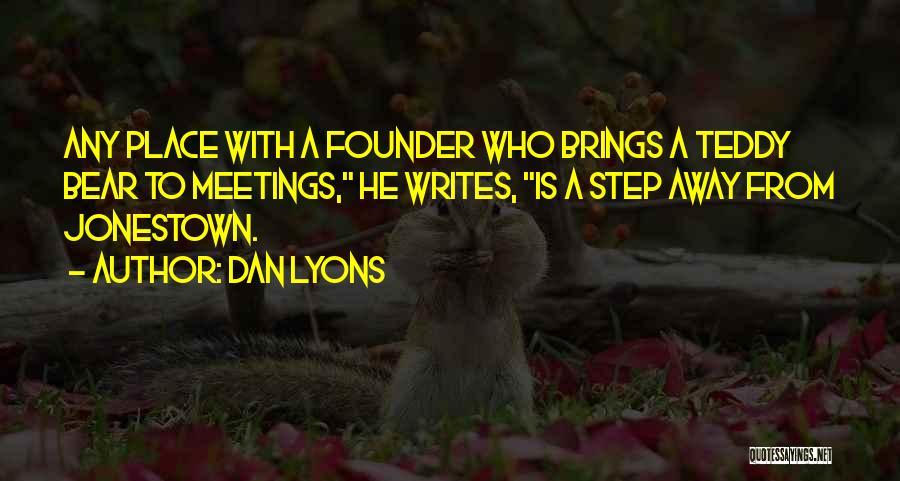 Dan Lyons Quotes 1606590