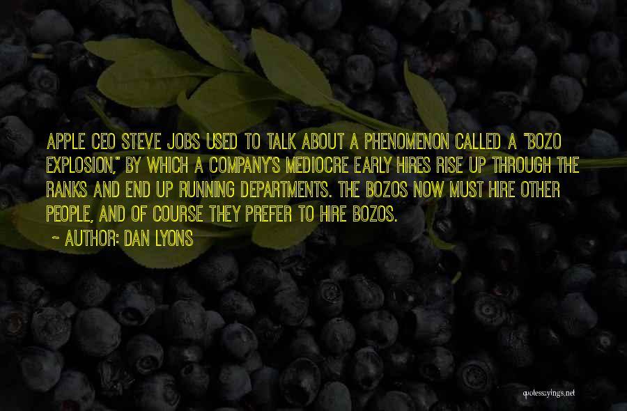 Dan Lyons Quotes 2007860