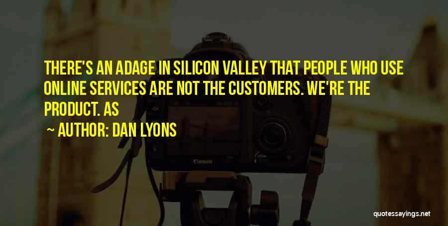 Dan Lyons Quotes 407940