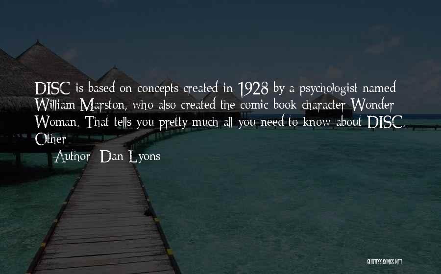 Dan Lyons Quotes 494489