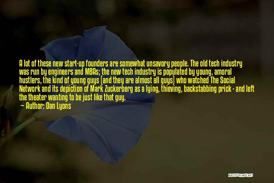 Dan Lyons Quotes 654002
