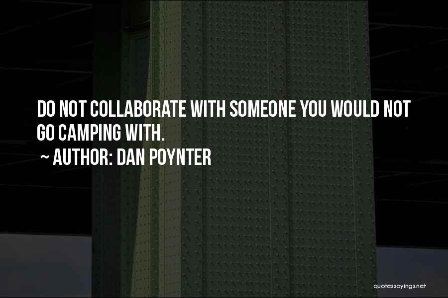 Dan Poynter Quotes 2192275