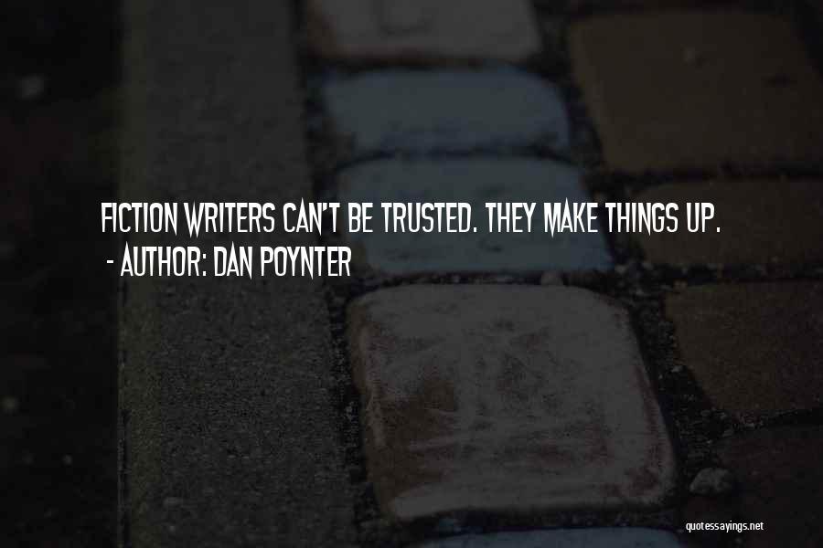 Dan Poynter Quotes 833863