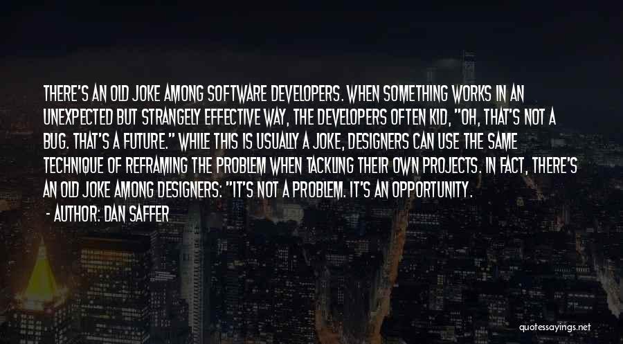 Dan Saffer Quotes 2015831