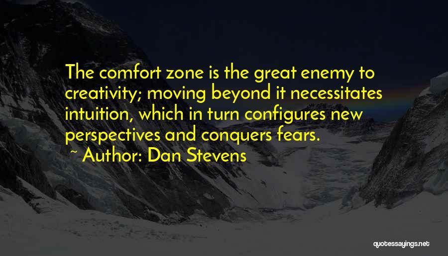 Dan Stevens Quotes 1084551
