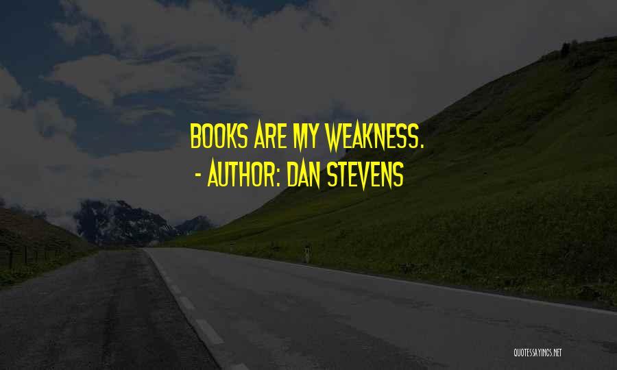 Dan Stevens Quotes 1923435