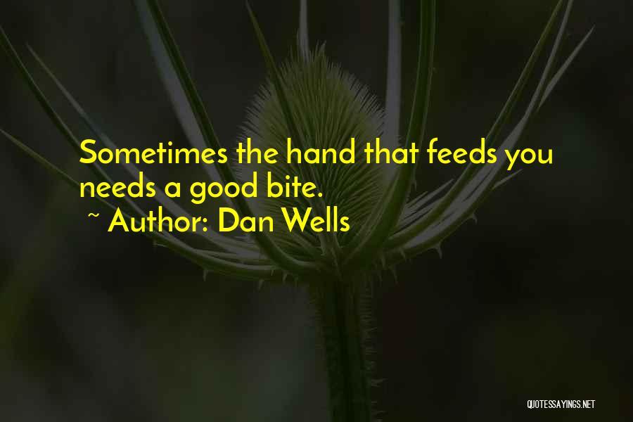 Dan Wells Quotes 450183