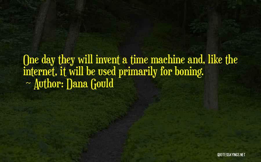 Dana Gould Quotes 1890558