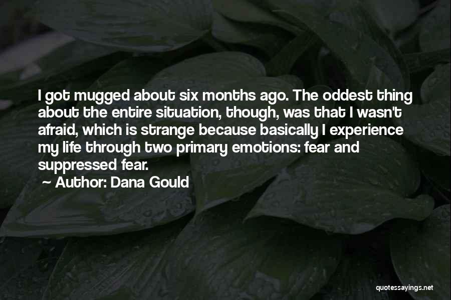 Dana Gould Quotes 225005