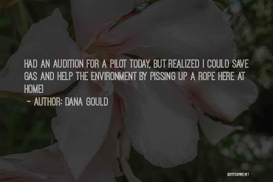 Dana Gould Quotes 393183