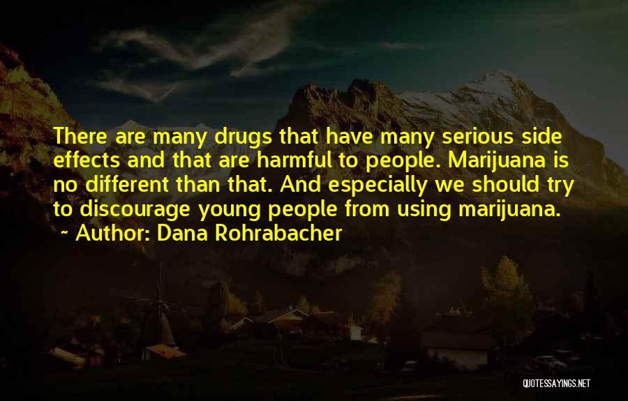 Dana Rohrabacher Quotes 1108627