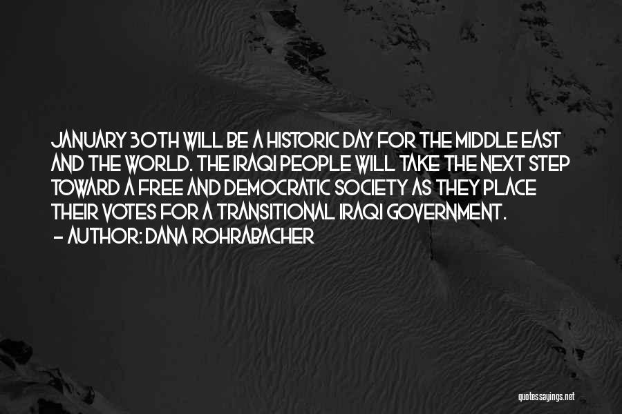 Dana Rohrabacher Quotes 1120176