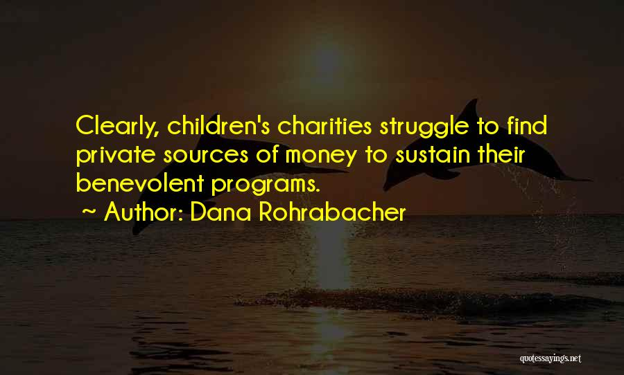 Dana Rohrabacher Quotes 1361249