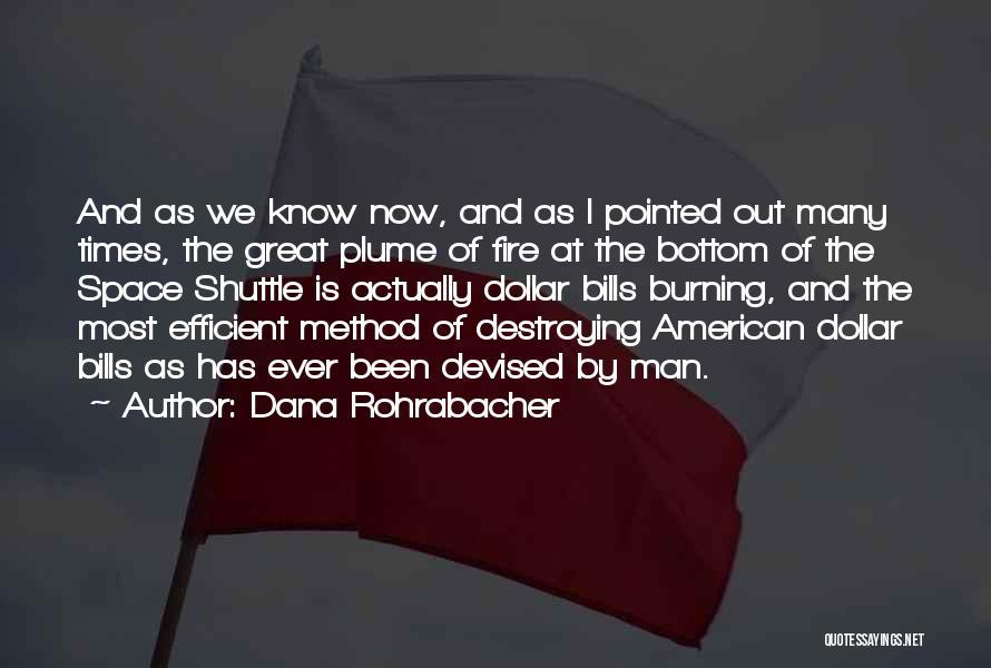 Dana Rohrabacher Quotes 1437436