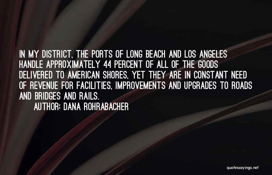 Dana Rohrabacher Quotes 1609082