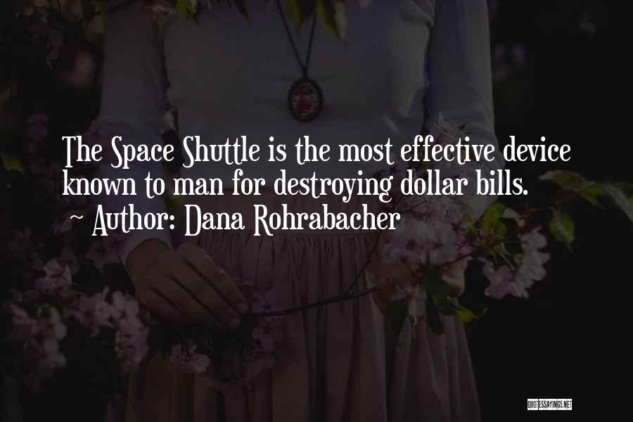 Dana Rohrabacher Quotes 2243146
