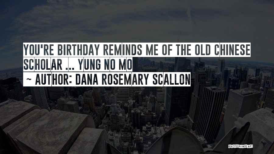 Dana Rosemary Scallon Quotes 2108188