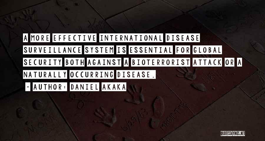 Daniel Akaka Quotes 1560750