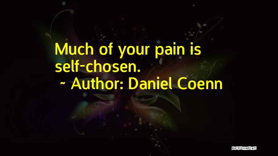 Daniel Coenn Quotes 1591795