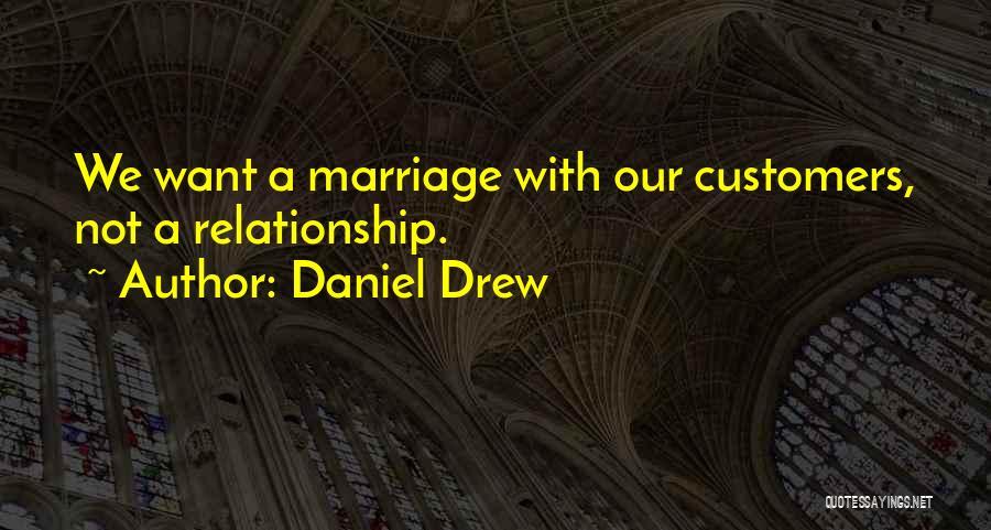 Daniel Drew Quotes 1019176