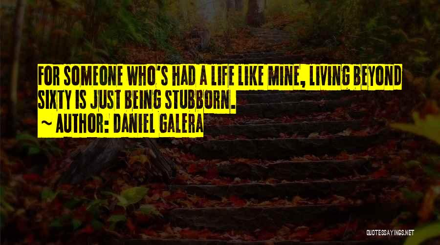 Daniel Galera Quotes 637050