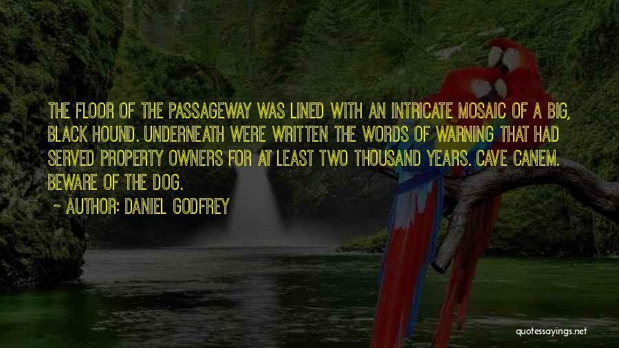 Daniel Godfrey Quotes 173158