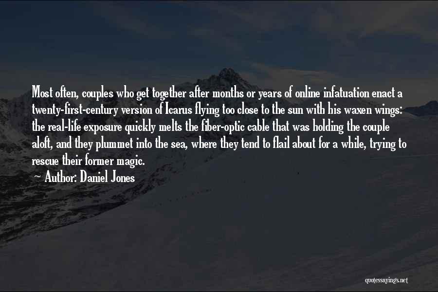 Daniel Jones Quotes 2192490