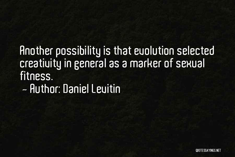 Daniel Levitin Quotes 1140819