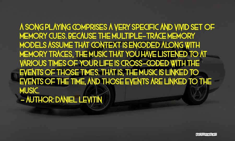 Daniel Levitin Quotes 2012918