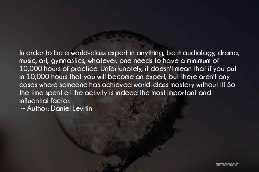 Daniel Levitin Quotes 2063447