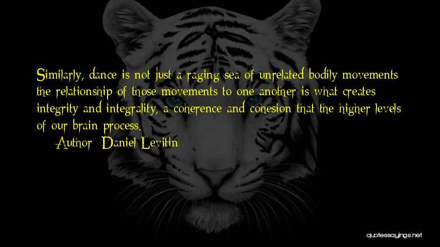 Daniel Levitin Quotes 2156172