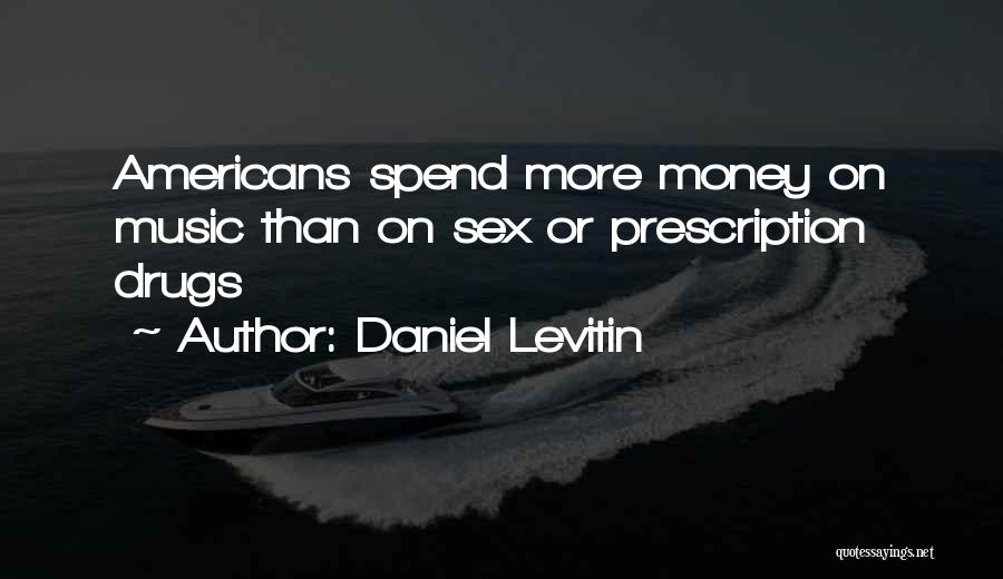 Daniel Levitin Quotes 387575