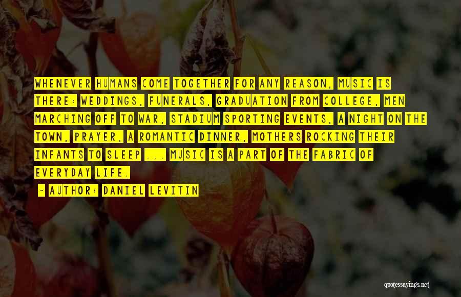 Daniel Levitin Quotes 99092