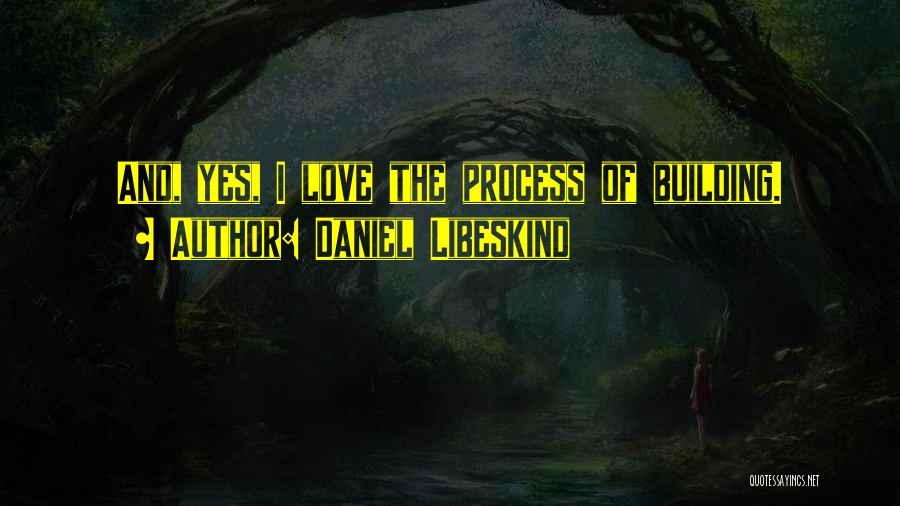Daniel Libeskind Quotes 1179690