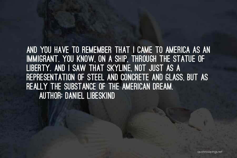 Daniel Libeskind Quotes 1638293