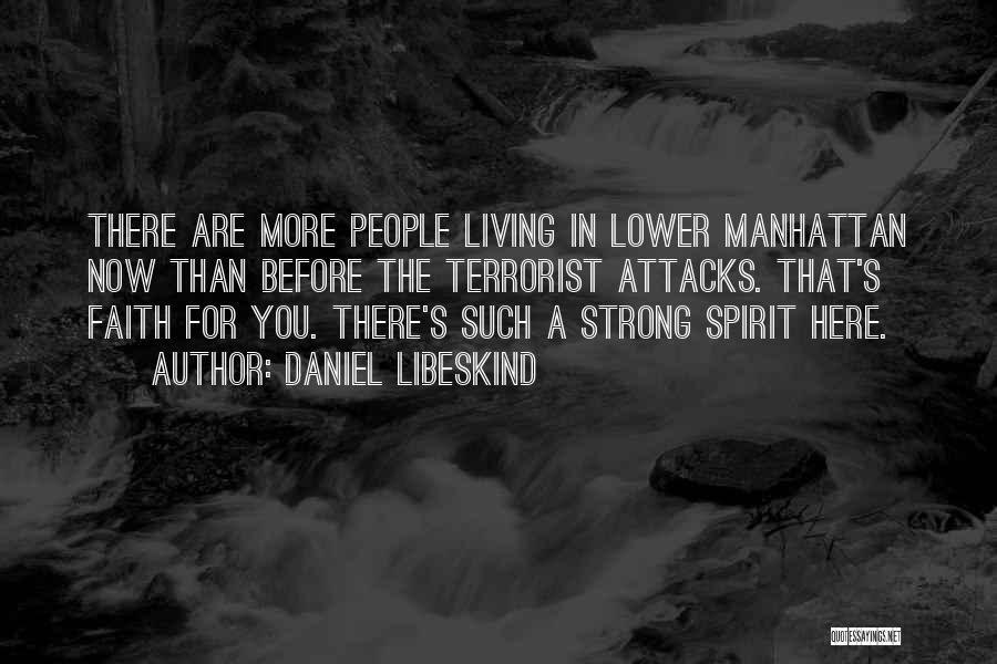 Daniel Libeskind Quotes 1654085