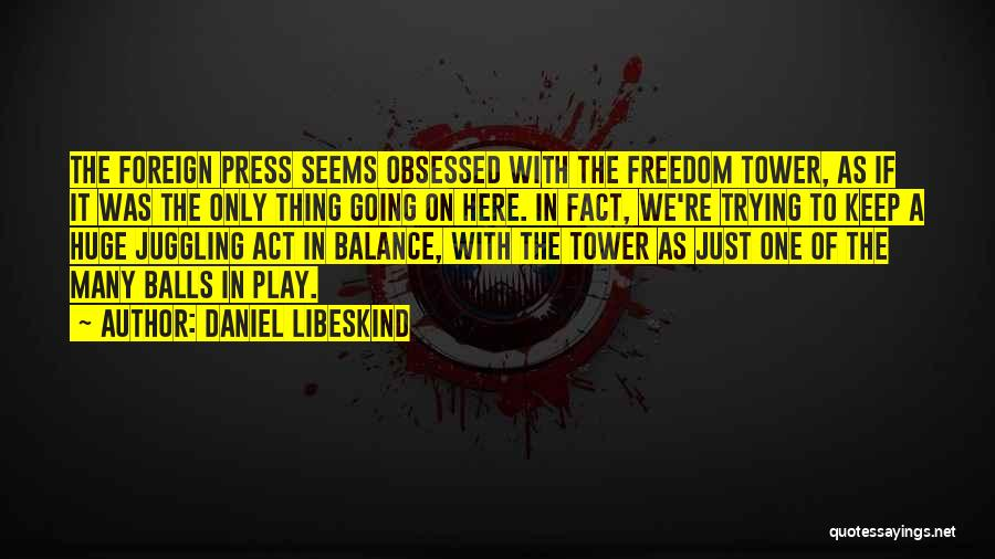 Daniel Libeskind Quotes 2158516