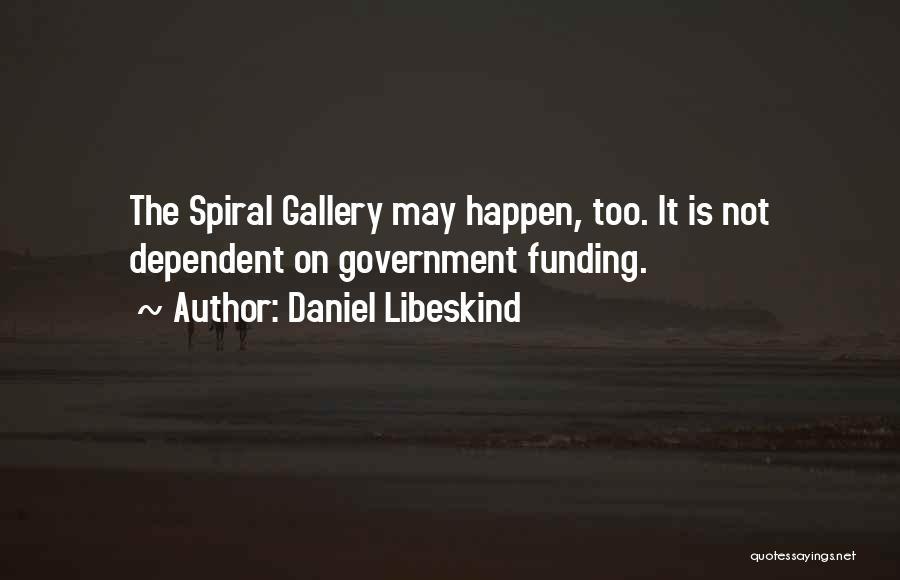 Daniel Libeskind Quotes 90077