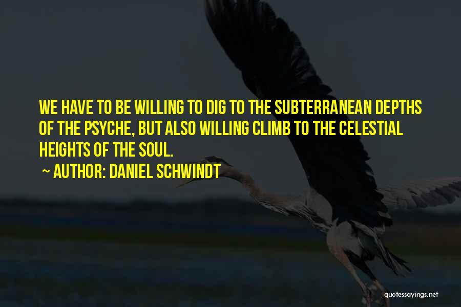 Daniel Schwindt Quotes 212306