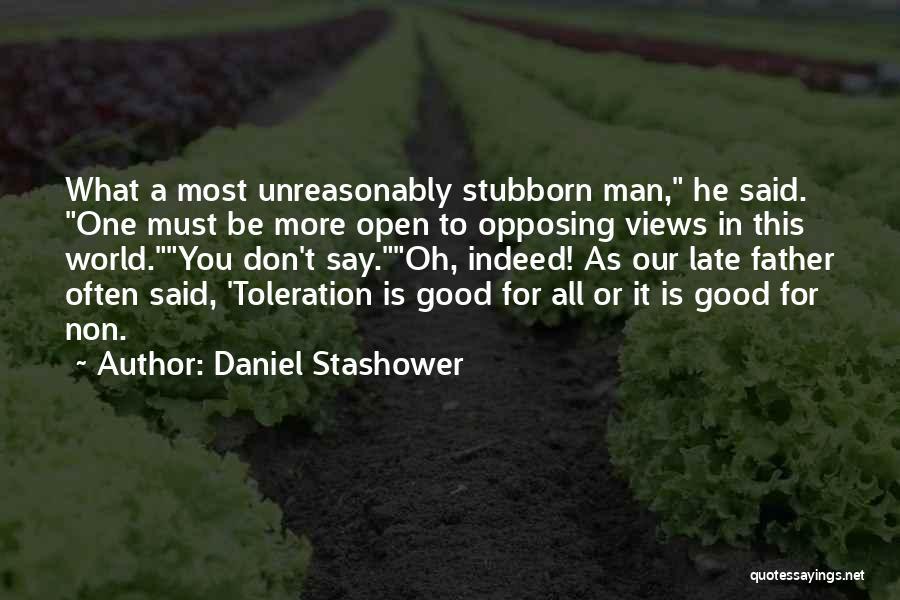Daniel Stashower Quotes 1534108