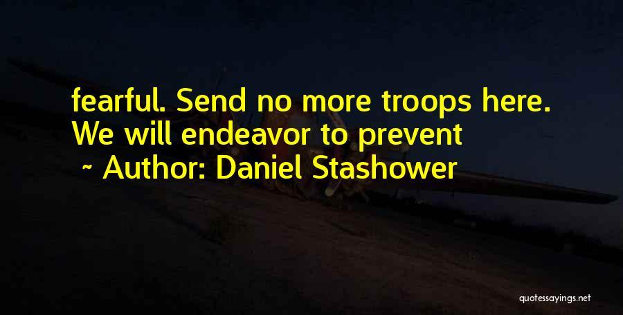 Daniel Stashower Quotes 815931