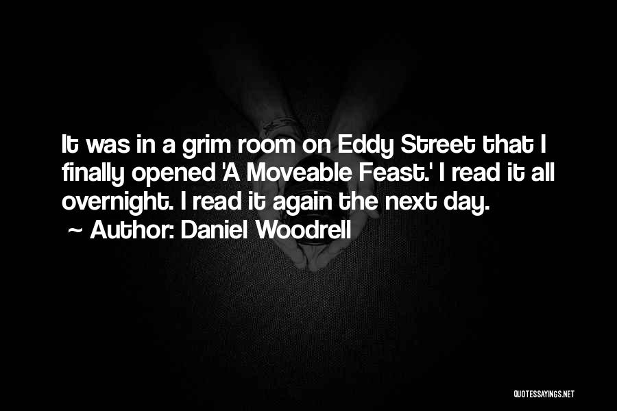 Daniel Woodrell Quotes 1484134