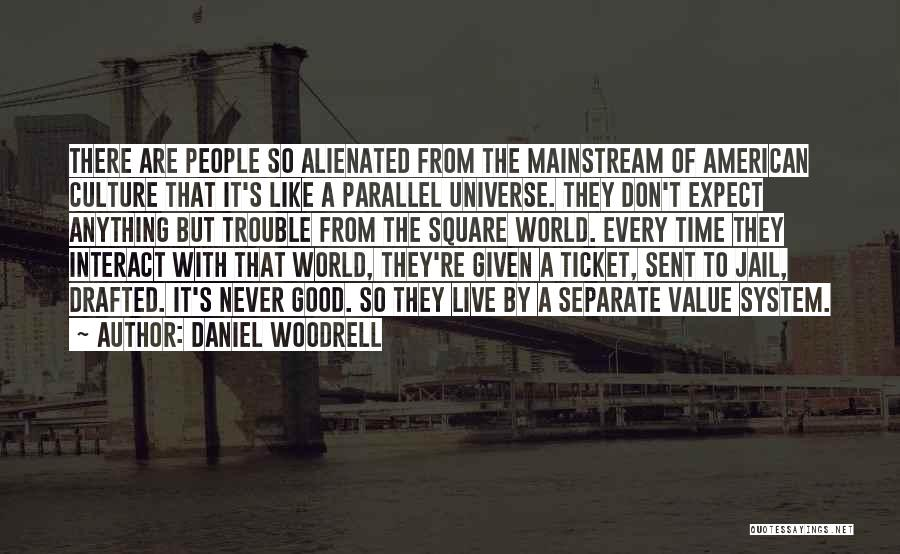 Daniel Woodrell Quotes 1819628