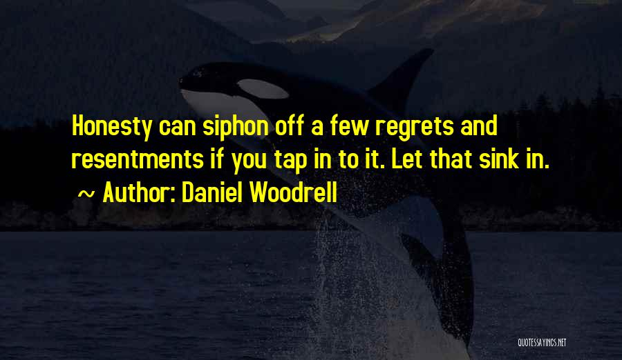 Daniel Woodrell Quotes 2189587