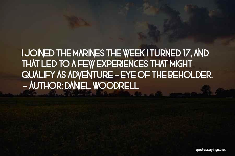 Daniel Woodrell Quotes 79264