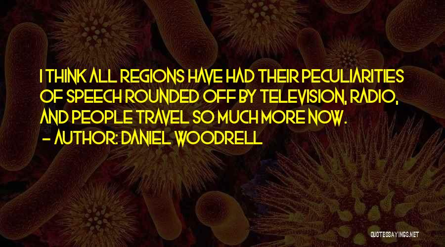 Daniel Woodrell Quotes 873167