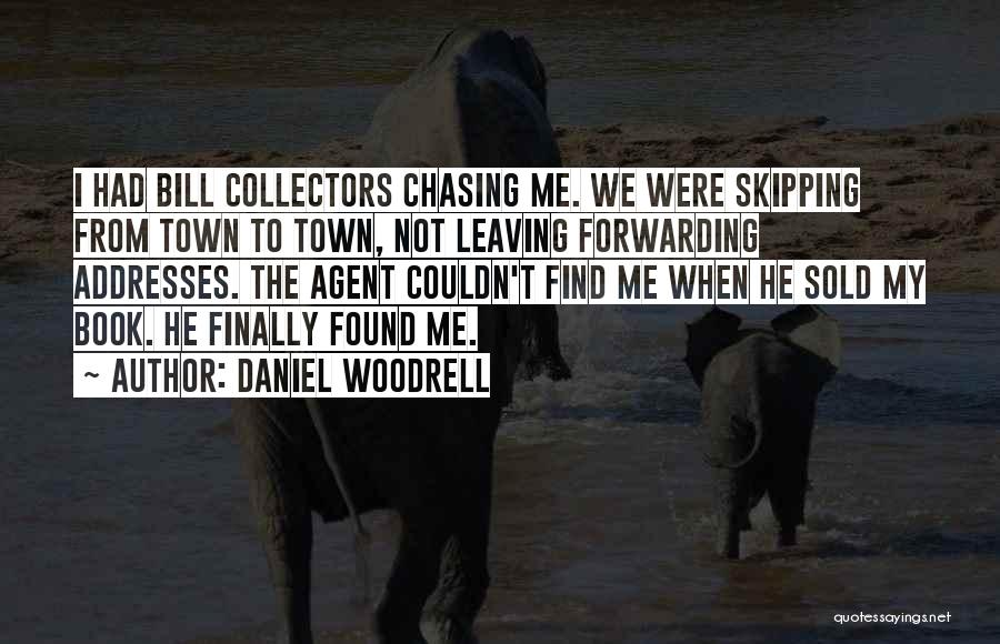 Daniel Woodrell Quotes 992840