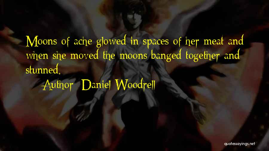 Daniel Woodrell Quotes 99599