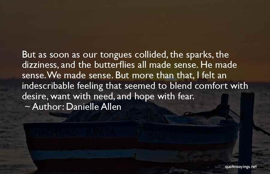 Danielle Allen Quotes 1658338